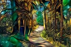 pathinthe-woods